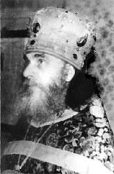 Митроф.протоиерей Павел Гулынин, Никольская церковь г. Моршанск, 1980 г.